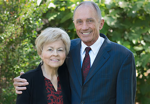 Don and Elsie Hooser featured image